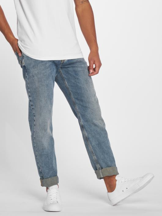 Diesel Jean coupe droite Larkee-Beex bleu
