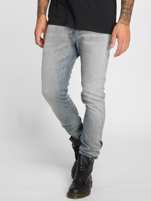 Diesel Slim Fit Jeans Tepphar blå