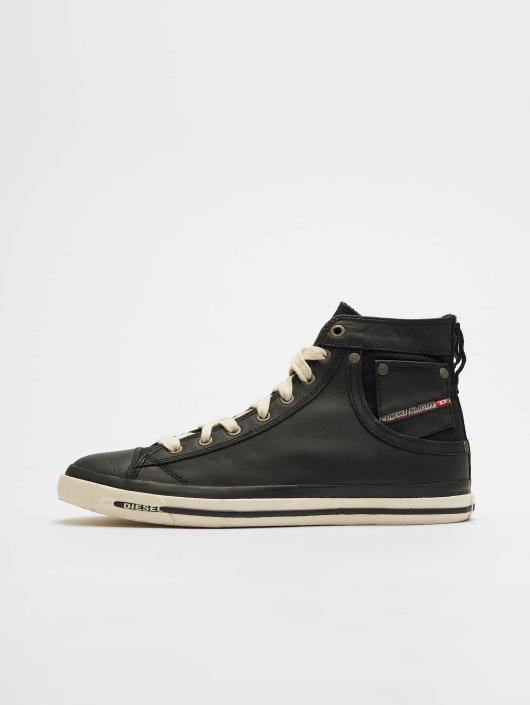 58e870fb9e Diesel Herren Sneaker Magnete Exposure I in schwarz 533313