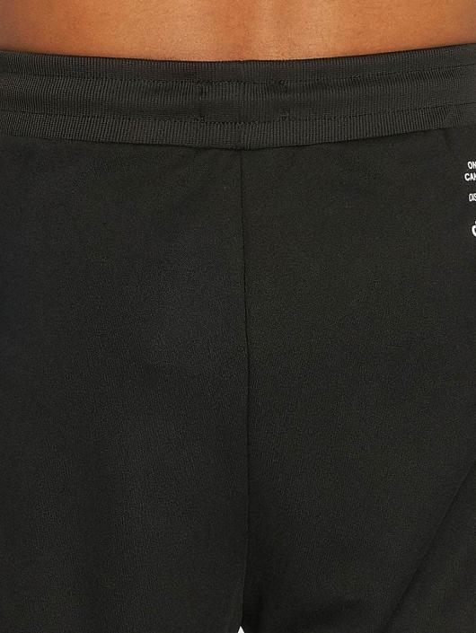 Distorted People Спортивные брюки Exile черный