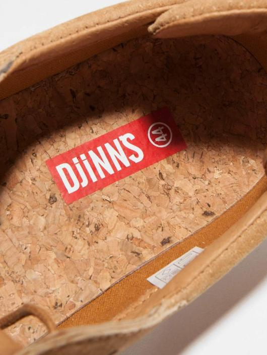Djinns sneaker Awaike Suede beige