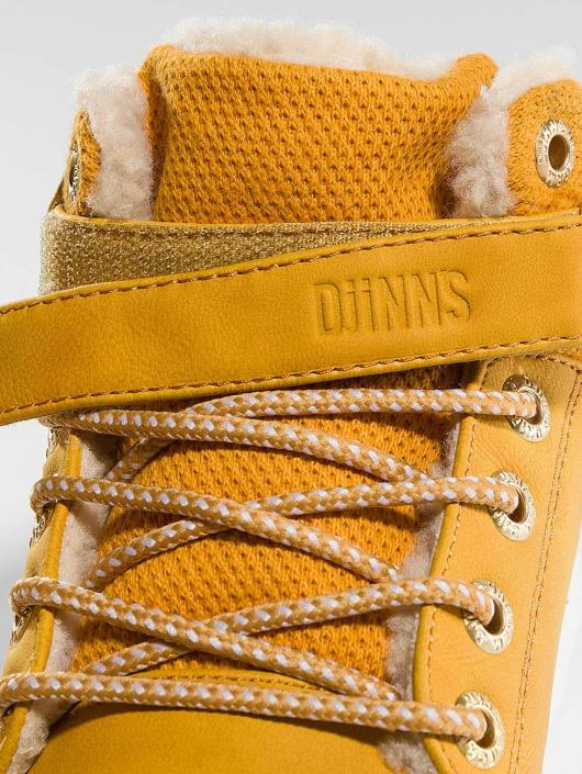 Djinns Tennarit Wunk Fur Light beige