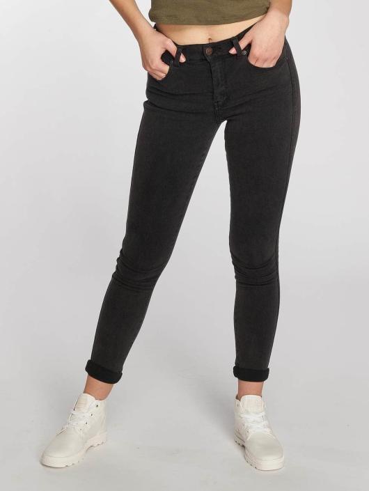 viele möglichkeiten 60% Freigabe großer Rabatt Dr. Denim Lexy Skinny Jeans Old Black