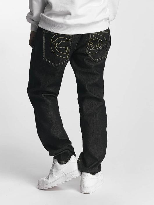 Ecko Unltd. Camp's B Baggy Fit Jeans Black