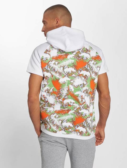 Ecko Unltd. Bluzy z kapturem AnseSoleil bialy
