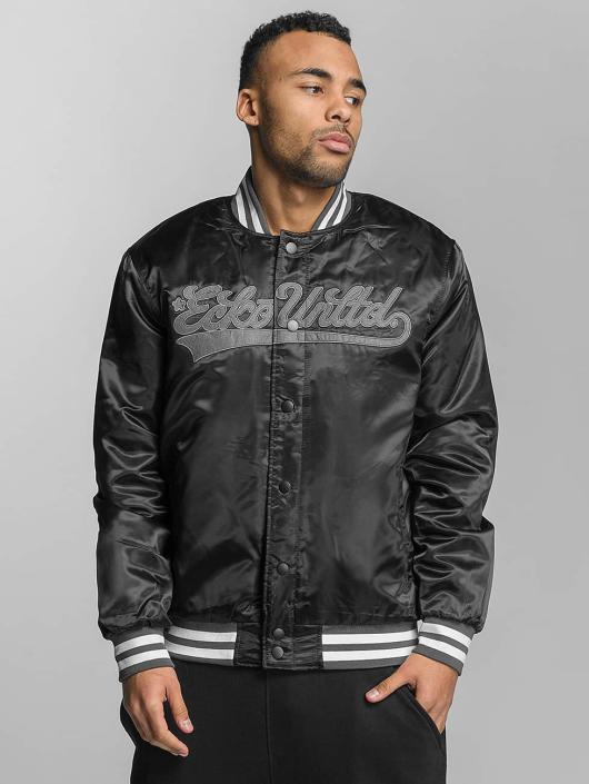 Ecko Unltd. Bomber jacket Shinning Star black