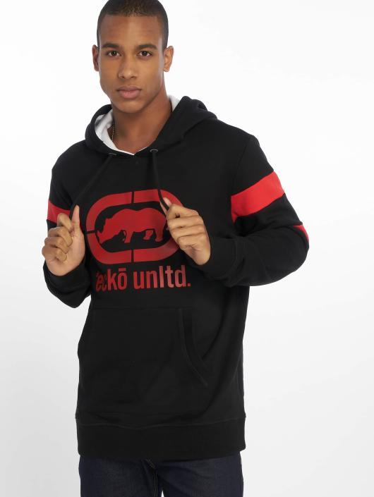 Ecko Unltd. Hoodie Clovis black