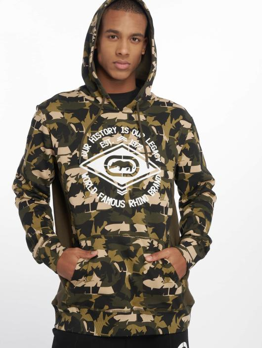 Ecko Unltd. Hoody Inglewood camouflage