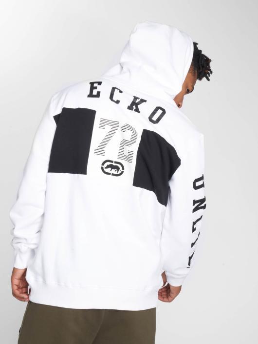 Ecko Unltd. Hoody SQUARE72 weiß