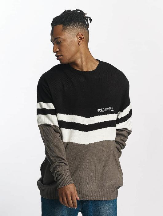 Ecko Unltd. Jumper Sheep Monday grey