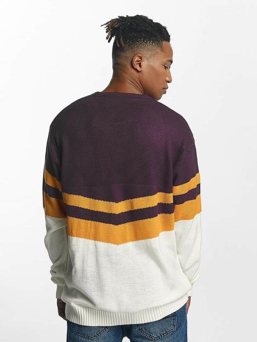 Ecko Unltd. Jumper Sheep Monday purple