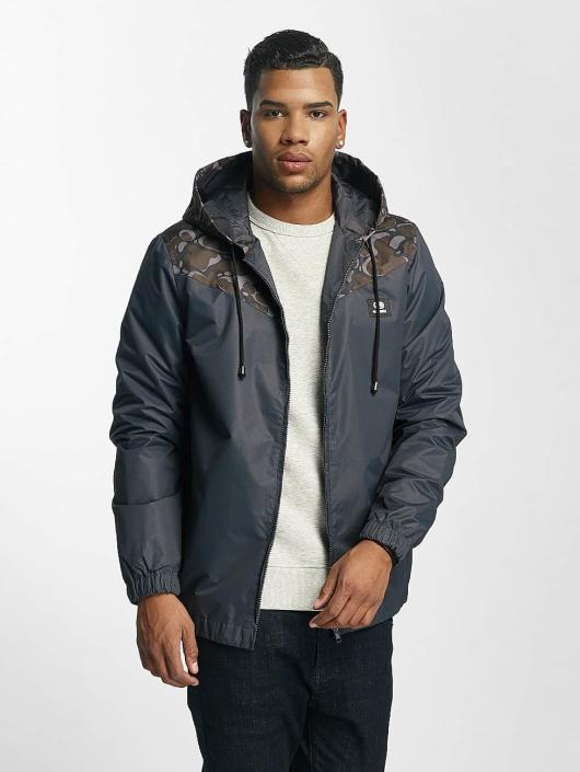 Ecko Unltd. Lightweight Jacket Tony Tornado blue