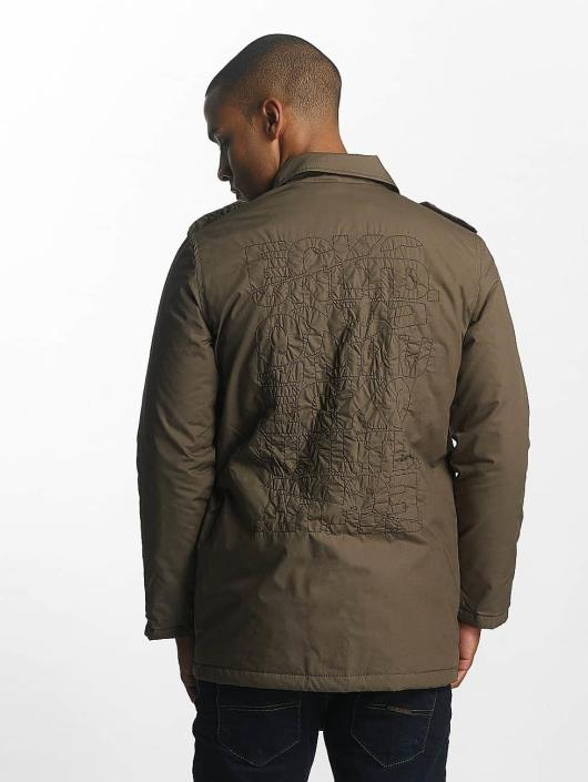 Ecko Unltd. Lightweight Jacket Corporal khaki