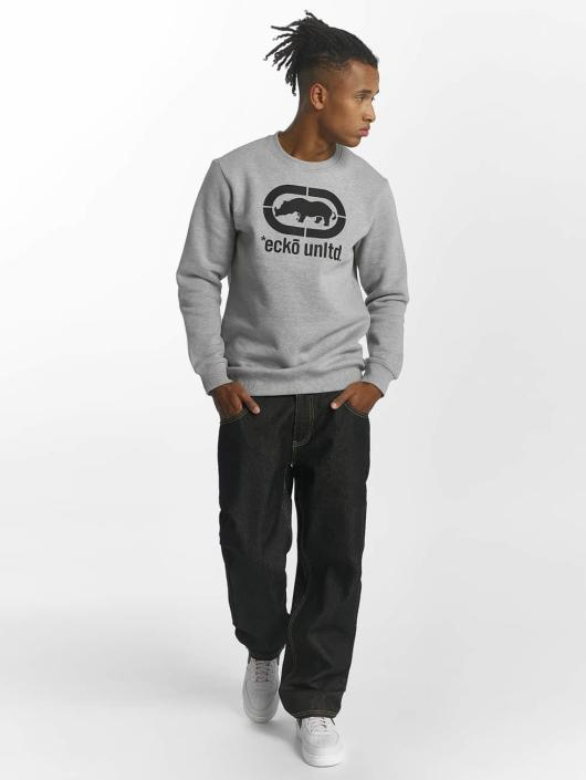 Ecko Unltd. Loose Fit Jeans Gordon's Lo Loose Fit čern