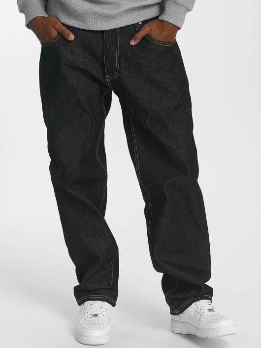 Ecko Unltd. Loose Fit Jeans Camp's Lo čern