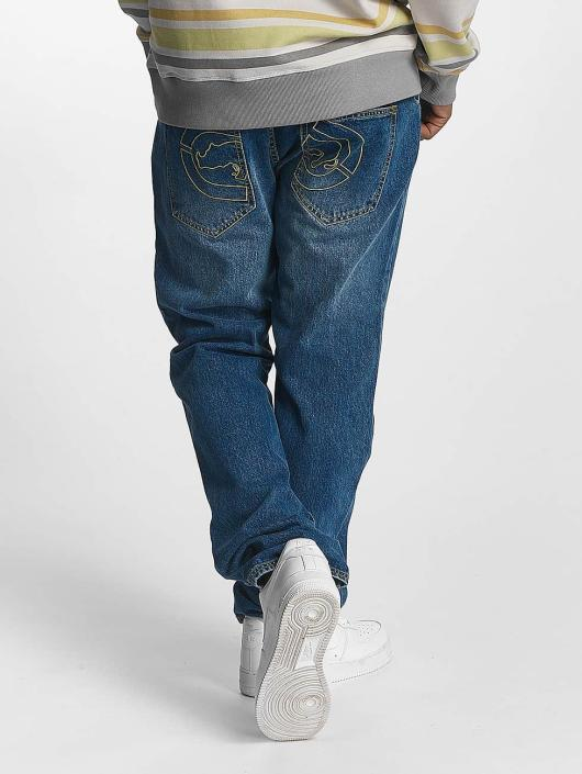 Ecko Unltd. Loose Fit Jeans ECKOJS1021 blau