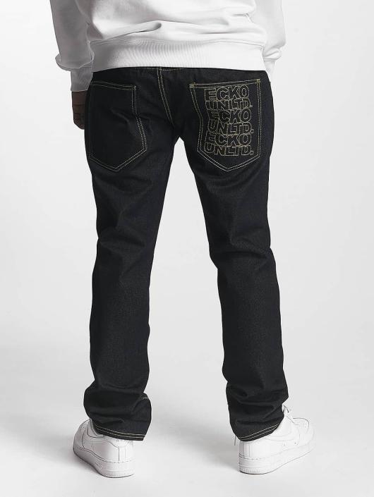 Ecko Unltd. Loose Fit Jeans Gordon's Lo indygo