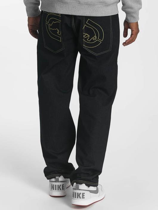 Ecko Unltd. Loose Fit Jeans Camp's Lo Loose Fit indygo