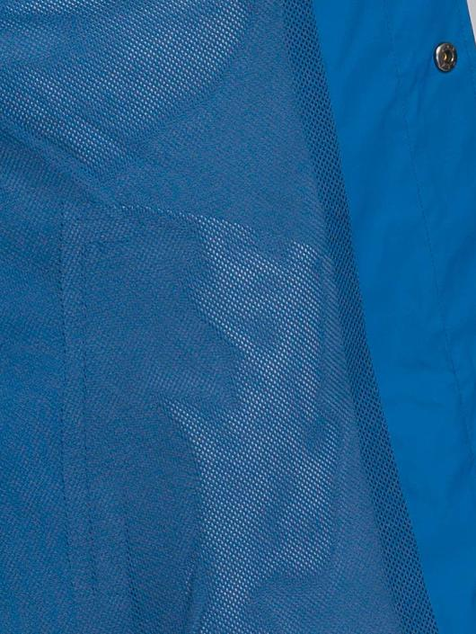 Ecko Unltd. Prechodné vetrovky Raining Man modrá