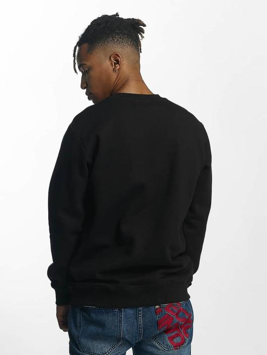 Ecko Unltd. Pullover Base schwarz
