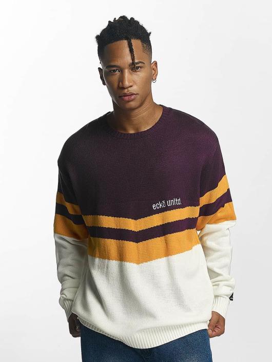 Ecko Unltd. Pullover Sheep Monday violet