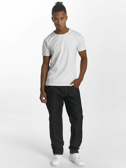 Ecko Unltd. Straight Fit Jeans Camp's St Straight Fit čern