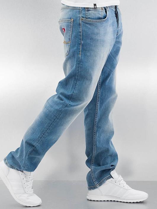 Ecko Unltd. Straight Fit Jeans Soo blå