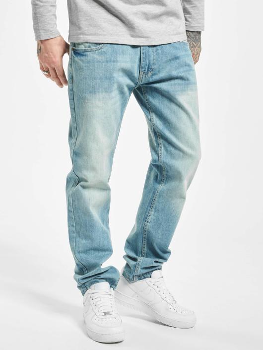 Ecko Unltd. Straight Fit Jeans Bour Bonstreet blue
