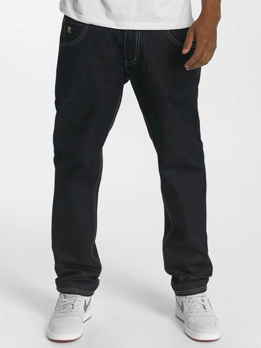 Ecko Unltd. Straight Fit Jeans Gordon St Straight indigo