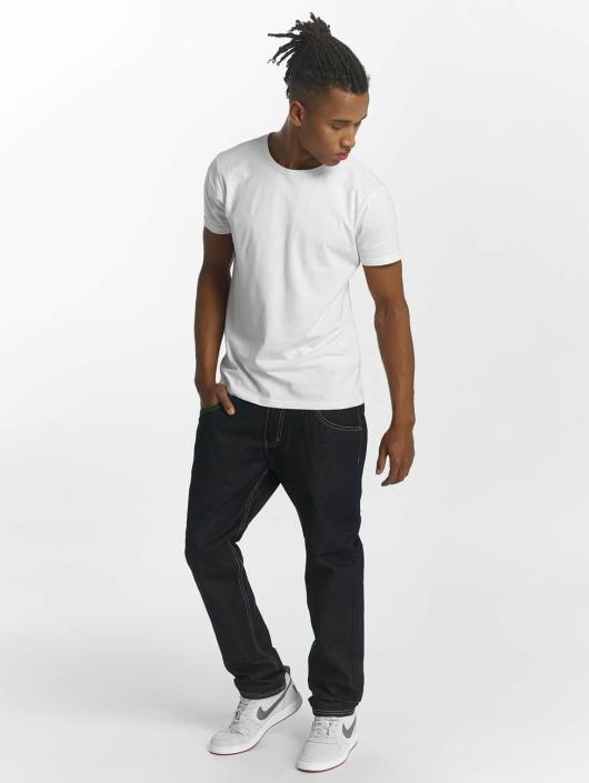 Ecko Unltd. Straight Fit Jeans Gordon St Straight indigo