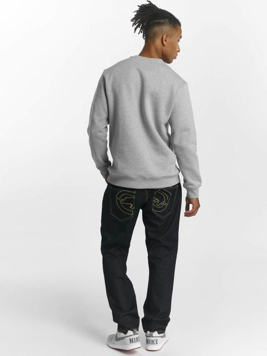 Ecko Unltd. Straight Fit Jeans Camp's St Straight Fit indigo