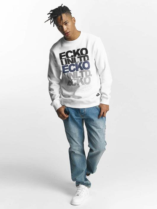 Ecko Unltd. Straight Fit Jeans Gordon St Straight Fit modrý