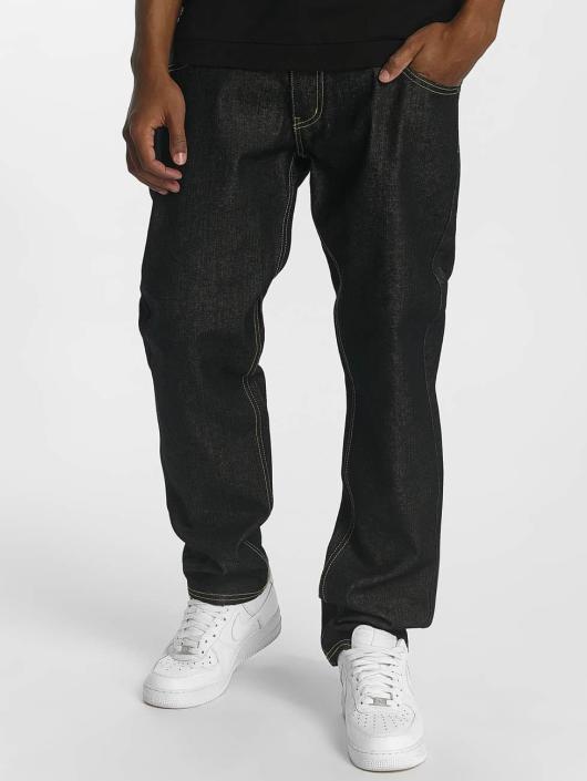 Ecko Unltd. Straight Fit Jeans Gordon St Straight Fit schwarz