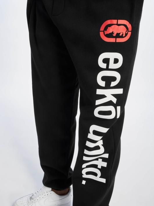 Ecko Unltd. Sweat Pant 2Face black
