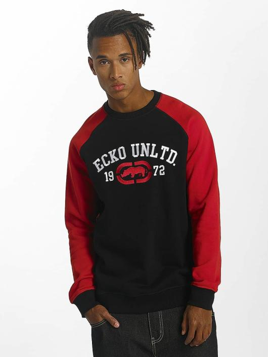 Ecko Unltd. Swetry First Avenue czerwony