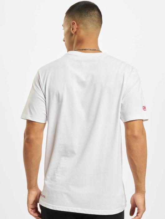 Ecko Unltd. T-Shirt Base blanc