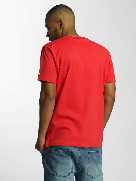 Ecko Unltd. T-Shirt Bobby Basic red