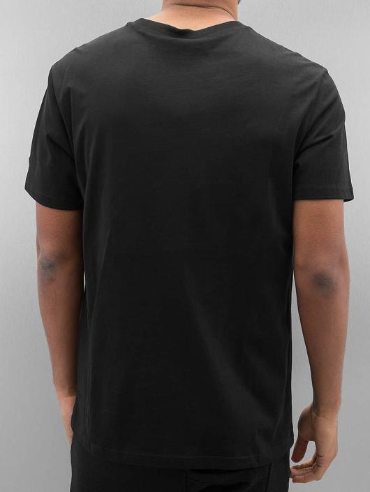 Ecko Unltd. T-Shirt Bobby schwarz