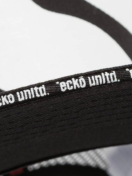Ecko Unltd. Trucker Caps Muizenberg čern