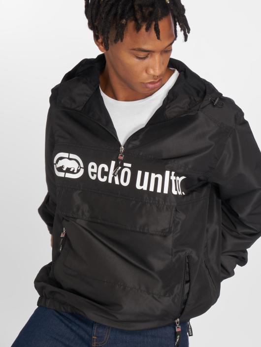 ... Ecko Unltd. Välikausitakit Ventura musta ... f3bf5303de