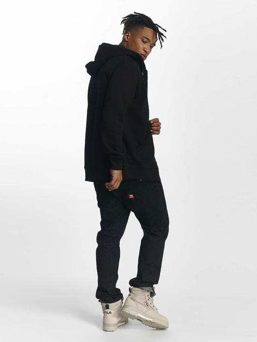 Ecko Unltd. Zip Hoodie Base black