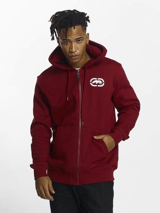 Ecko Unltd. Base Zip Hoody Dark Red