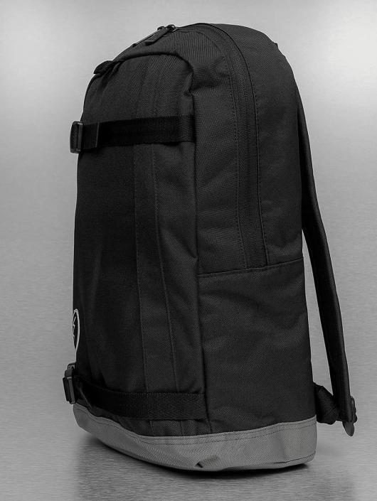 Electric Backpack FLINT black