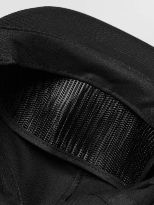 Electric Casquette Snapback & Strapback Volt noir