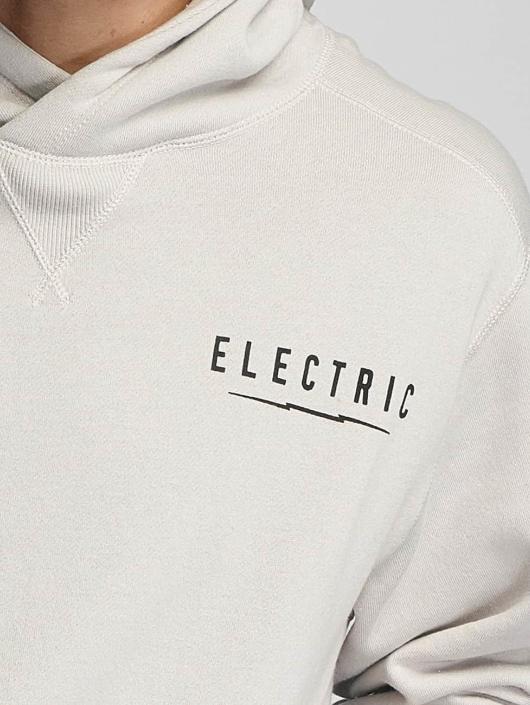 Electric Hoody UNDERVOLT II grau