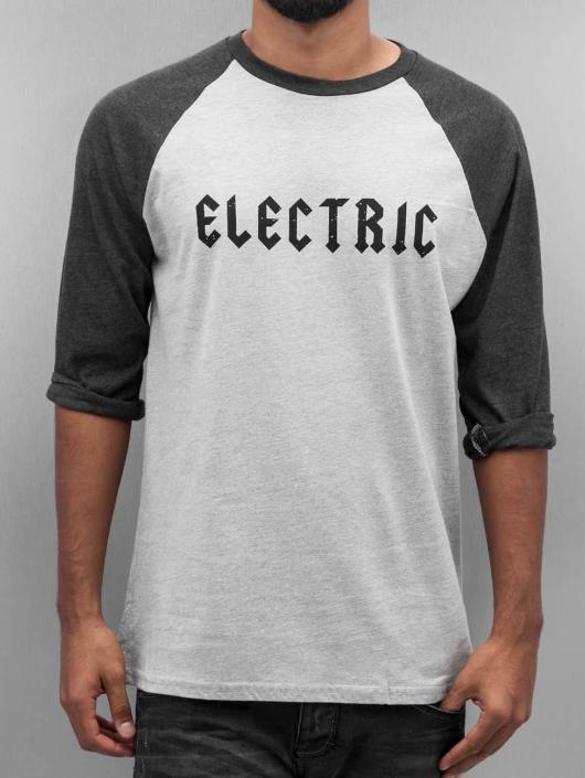 Electric Longsleeve HESSIAN 3/4 grey