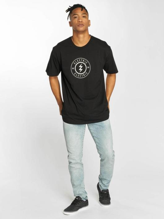 Electric T-Shirt Voltage black