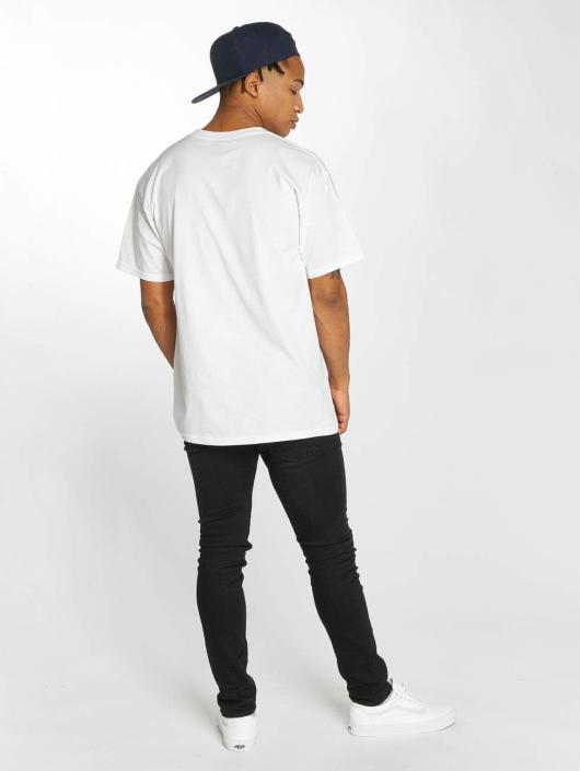 Electric T-Shirt Voltage blanc