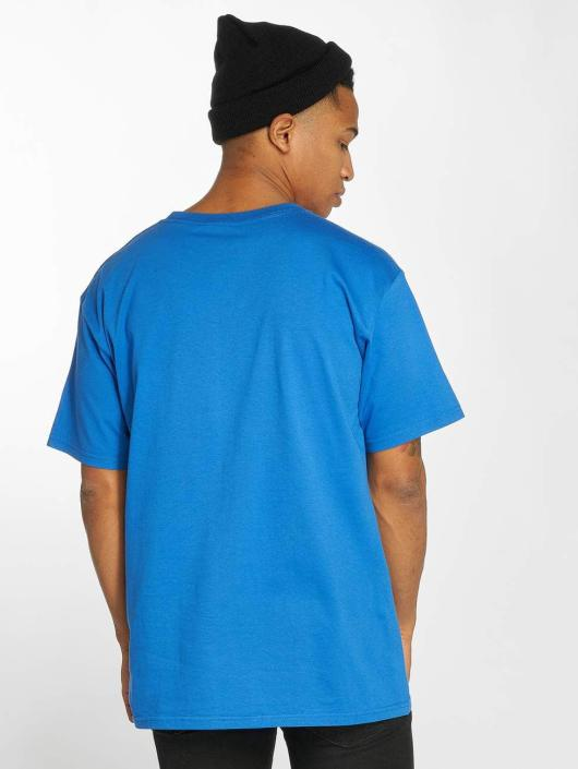Electric T-Shirt CORP IDENDITY bleu