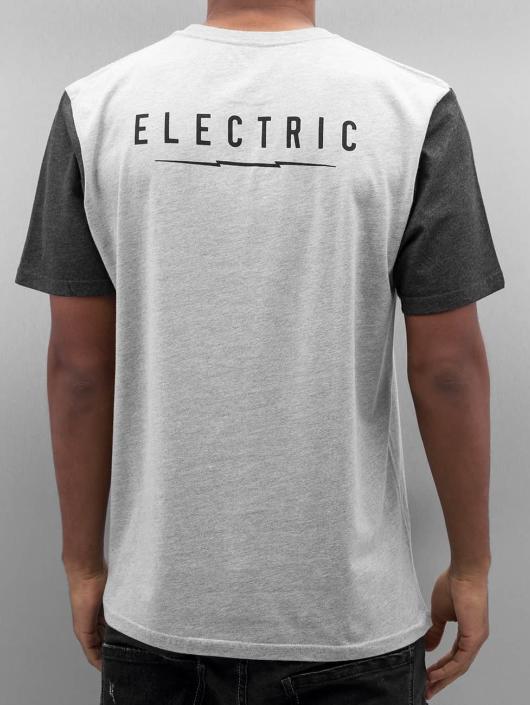 Electric T-Shirt UNDERVOLT II grey